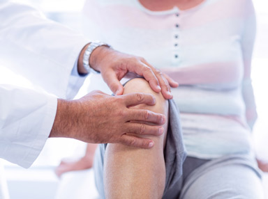 how to treat knee osteoarthritis