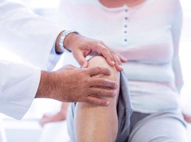 knee osteoarthritis treatment phoenix az 1